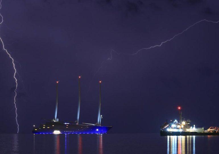 Ιδιαίτερα βροχερό το Σαββατοκύριακο με ισχυρές καταιγίδες