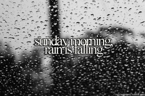 Παγκύπριες βροχές και καταιγίδες την Κυριακή