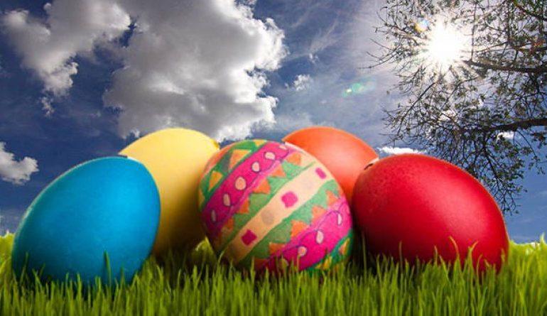 Άστατος καιρός το τριήμερο του Πάσχα - δείτε σε ποιές περιοχές
