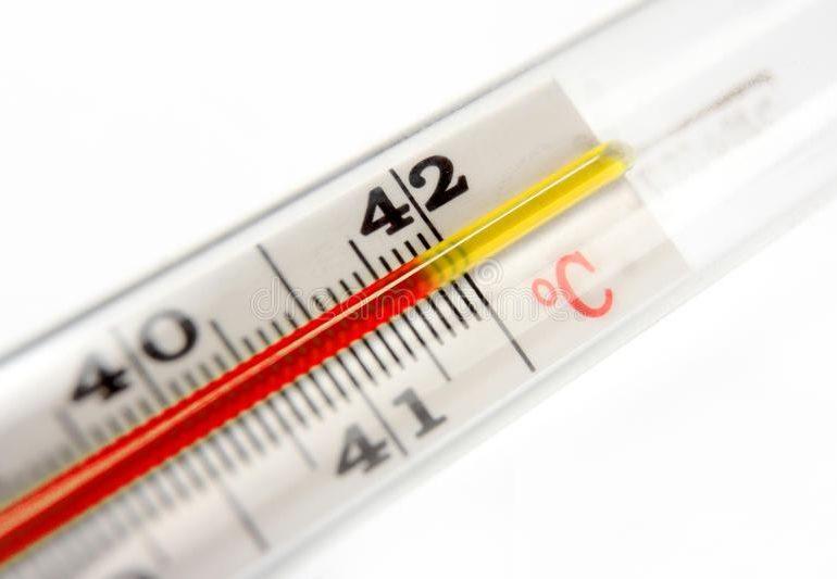Στους 42 βαθμούς ο υδράργυρος - Κίτρινη προειδοποίηση από το KitasWeather