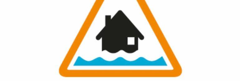 Παρατεταμένες περίοδοι με έντονες βροχές και ισχυρές καταιγίδες - Πορτοκαλί Προειδοποίηση από Kitasweather