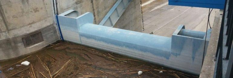 Νέο ρεκόρ εισροής νερού στα φράγματα - Ξεπεράσαμε τα 92.634 Ε.Κ.Μ νερού του Ιανουαρίου 2012
