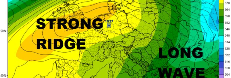 Γενικεύονται οι καταιγίδες τις επόμενες ώρες - τοπικά ισχυρές με χαλάζι