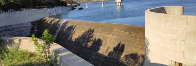 Νέο ρεκόρ εισροών νερού στα φράγματα αύριο