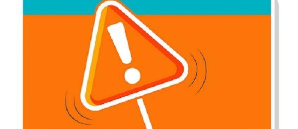 Πορτοκαλί προειδοποίηση από Kitasweather για ισχυρές ή/και ακραίες καταιγίδες