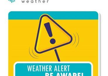 Kίτρινη προειδοποίηση από Kitasweather για μεγάλα ύψη βροχής και βαριές χιονοστρώσεις