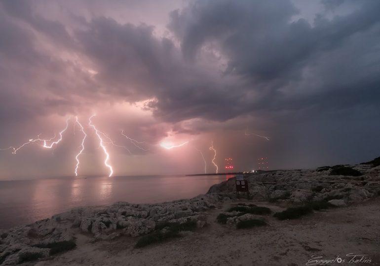 Εβδομάδα τοπικών αλλά έντονων ή/και ακραίων καταιγίδων
