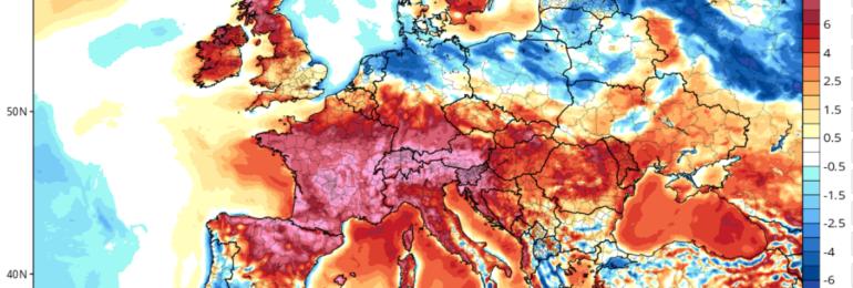 Έρχεται πρόσκαιρη πτώση θερμοκρασίας και εμφάνιση πιθανοτήτων βροχής