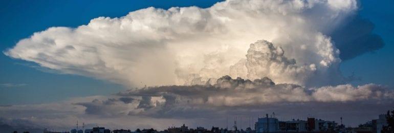 Μονοκυτταρικές καταιγίδες: Πώς δημιουργούνται και τι προκαλούν