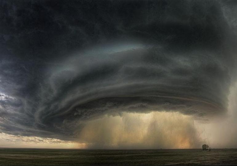 Υπερκυτταρικές καταιγίδες: Πώς δημιουργούνται και τι προκαλούν