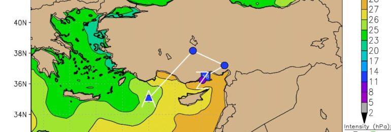 Αρχές φθινοπώρου θα θυμίζει ο καιρός απόψε και αύριο - Τοπικές βροχές και αισθητή πτώση θερμοκρασίας