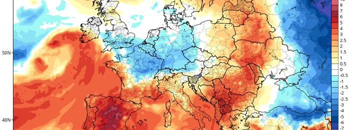 Ίσως το τελευταίο ιδιαίτερα θερμό σαββατοκύριακο με θερμοκρασίες 35+