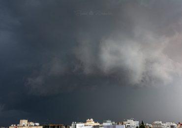 Ενδιαφέρον θα αρχίσουν να αποκτούν η πληρότητα φραγμάτων και η βροχόπτωση τις επόμενες ημέρες