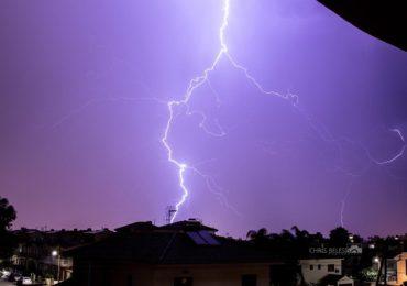 Καταγράφηκε ο πρώτος μέσος όρος βροχής του νέου υδρολογικού έτους