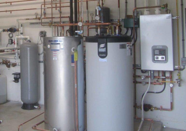 Προμηθευτείτε με πετρέλαιο θέρμανσης όσοι εξαρτάστε αποκλειστικά από θερμοσίφωνες