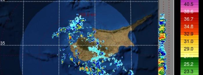 Γενικεύονται οι ξηρές καταιγίδες τις επόμενες ώρες