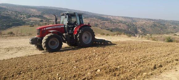 Αγρομετεωρολογικό δελτίο - Θέμα: Μήνας σπορών