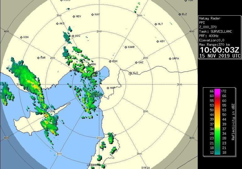 Συνεχίζουν για ένα 24ωρο ακόμη οι βροχές/καταιγίδες κατά διαστήματα