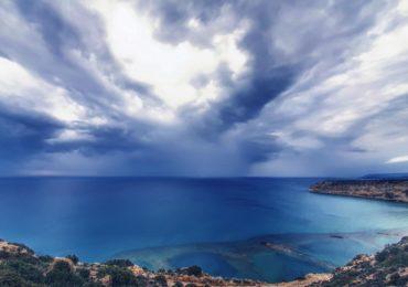 Πλησίασε το 50% η βροχόπτωση του μήνα - Σταδιακή αύξηση των εισροών νερού στα φράγματα