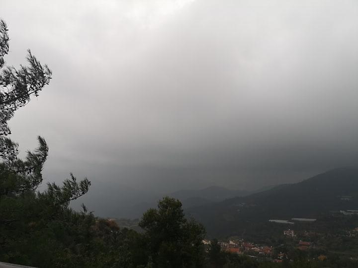 Κίτρινη προειδοποίηση από Kitasweather για πυκνή ομίχλη