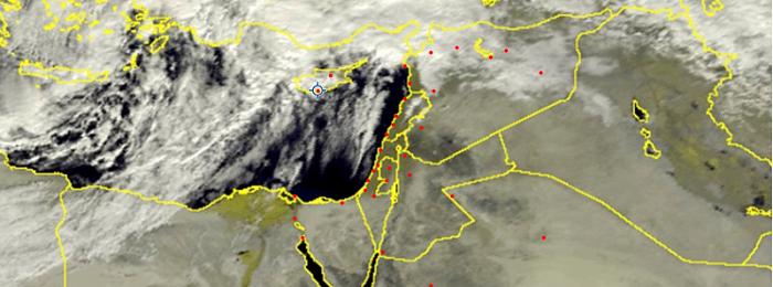 Σημαντική επιδείνωση του καιρού - Έρχεται η δεύτερη και εντονότερη φάση της Λυδίας