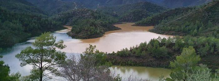 Παραμένουν αυξημένες οι εισροές νερού στα φράγματα