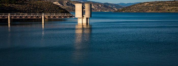Μια ανάσα πριν την πρώτη δεκάδα των πιο βροχερών τετραμήνων - Συνεχίζουν οι εισροές νερού στα φράγματα