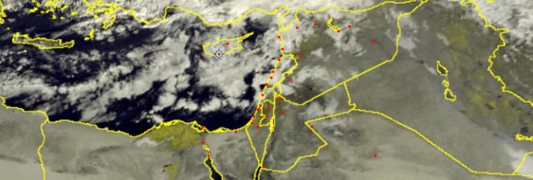 Βροχές, τοπικές καταιγίδες και χιόνια κατά διαστήματα το επόμενο 24ωρο