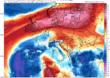 Η πρώτη ψυχρή εισβολή του φετινού χειμώνα – Χιόνια μέχρι τα υψηλότερα ημιορεινά