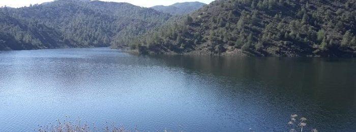 Σε εξαιρετική πολυομβρία θα περάσει και πάλι το υδρολογικό έτος μέχρι την Παρασκευή