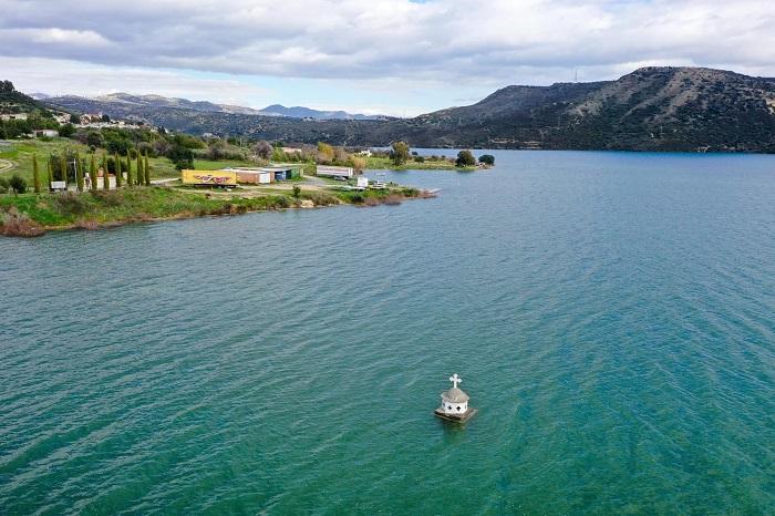 Ακραίο σενάριο να μην περάσει το υδρολογικό έτος ως εξαιρετικά πολύομβρο μέχρι το τέλος του μήνα
