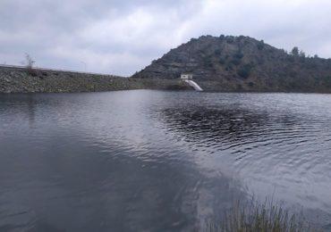 Σημαντικός ο ρόλος του συστήματος της Παρασκευής για το φράγμα των Λευκάρων - Μετρήσεις βροχόπτωσης