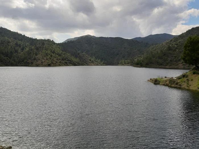 Καλύφθηκε όλη η βροχόπτωση του υδρολογικού έτους  - Άνομβρος θα κλείσει ο Φεβράρης