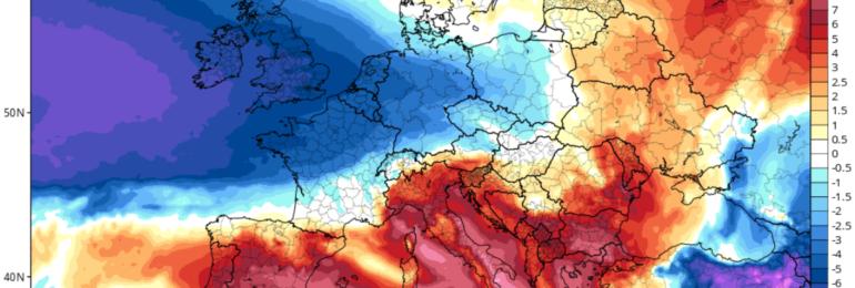 Υποχωρούν οι πολύ ψυχρές αέριες μάζες - Πιθανότητα βροχών τις επόμενες ημέρες