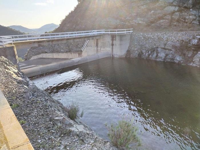 Στο 90% η βροχόπτωση του μήνα - Νέο ρεκόρ συνολικών αποθεμάτων νερού στα φράγματα