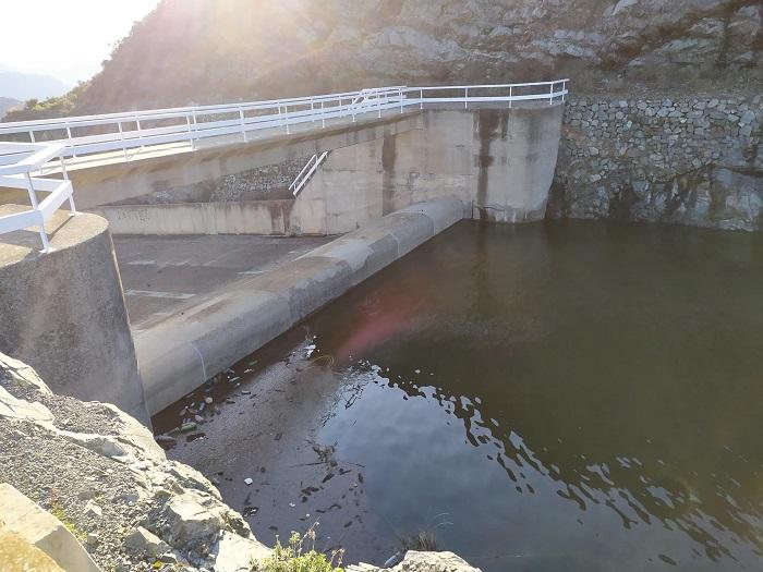 Συνεχίζουν οι εισροές νερού στα φράγματα - Νέο ρεκόρ συνολικών αποθεμάτων