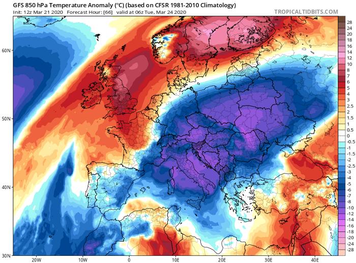 Θα κυριαρχεί η ηλιοφάνεια τις επόμενες ημέρες - Αισθητή άνοδος της θερμοκρασίας