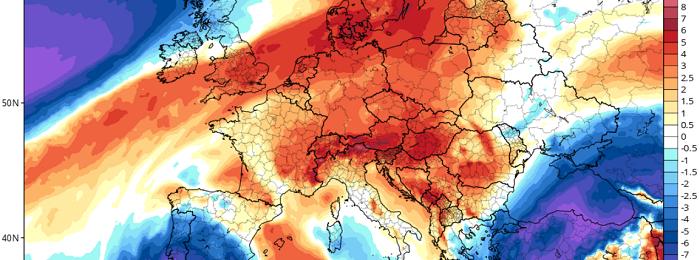 Επιστρέφει ο χειμωνιάτικος καιρός - Κατακόρυφη πτώση θερμοκρασίας με βροχές, τοπικές καταιγίδες και χιόνια