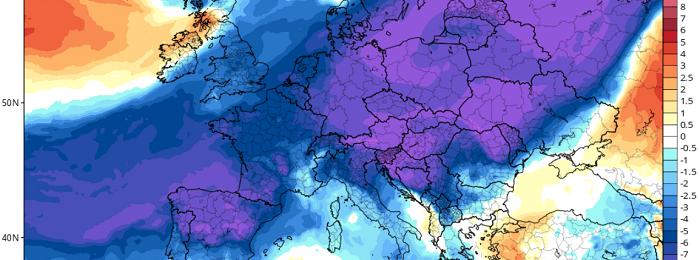 Πυκνή σκόνη και άνοδος της θερμοκρασίας το επόμενο διήμερο