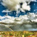 Καλύφθηκε η βροχόπτωση Μαρτίου – Πλησιάζει το 99% η πληρότητα του φράγματος των Λευκάρων