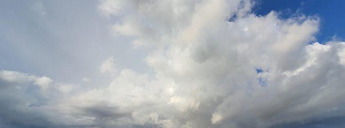 Πλησίασε το 50% η βροχόπτωση του μήνα