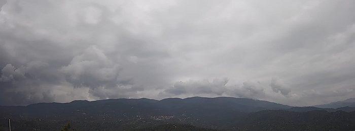 Εγκατάσταση 4ης κάμερας από το Kitasweather στο Πέρα Πεδί με θέα το Τρόοδος