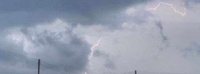 Υπερκαλύφθηκε η βροχόπτωση Απριλίου - Περάσαμε και πάλι σε εξαιρετική πολυομβρία