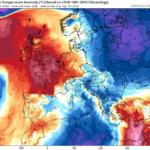 Ιδιαίτερα θερμές αέριες μάζες και σκόνη θα επηρεάσουν πρόσκαιρα την Κύπρο – Ενισχύονται οι άνεμοι