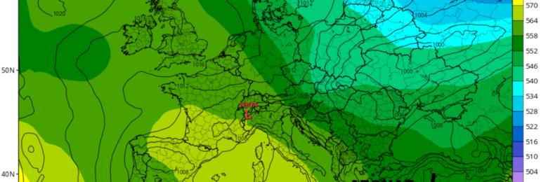 Ζέστη και σκόνη αύριο Τετάρτη - Πτώση θερμοκρασίας και πιθανότητα βροχών τέλη της εβδομάδας