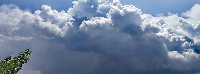 Ισχυρές καταιγίδες σε εξέλιξη - Καιρική ενημέρωση  ώρα 12:30