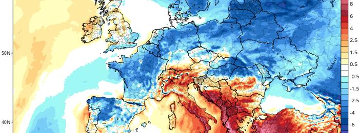 Ακραίο κύμα καύσωνα για μήνα Μάιο επηρεάζει την περιοχή μας - Αναμένονται νέα ρεκόρ θερμοκρασιών