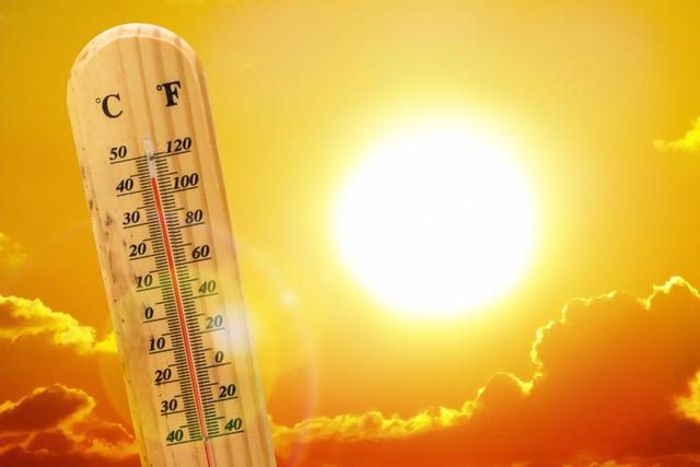 Καταγράφηκαν θερμοκρασιακά ρεκόρ σήμερα - Δείτε τις 10 υψηλότερες θερμοκρασίες (17/5)