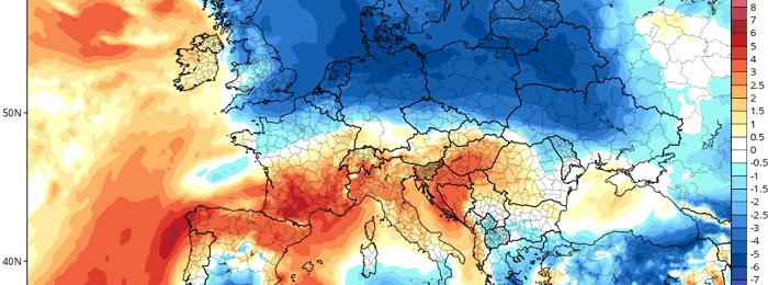 Γύρω στους 42 βαθμούς Κελσίου ο υδράργυρος σήμερα στο εσωτερικό - Προειδοποίηση σε ισχύ