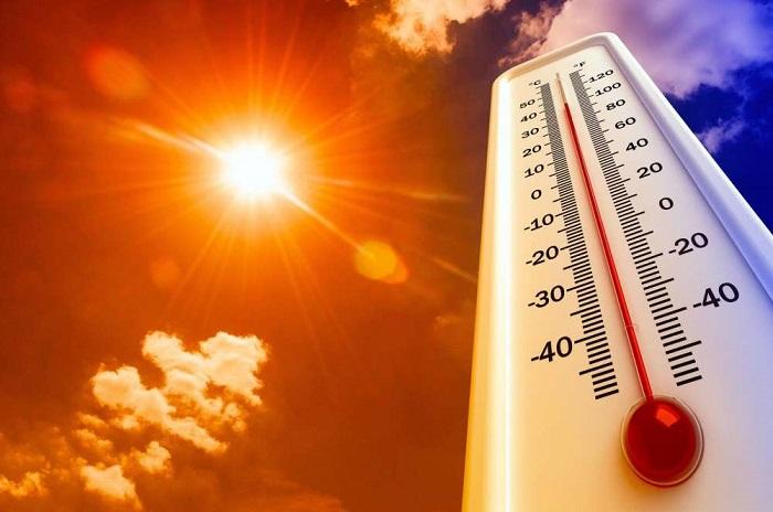 Σήμερα η θερμότερη ημέρα του φετινού καλοκαιριού - Δείτε τις 10 υψηλότερες θερμοκρασίες που καταγράφηκαν